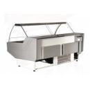 L-1 MD/W 100/110 Modena - Refrigerating counter