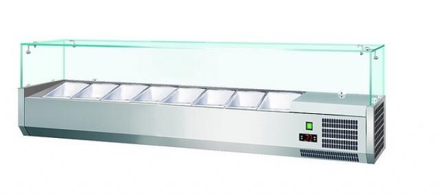 VRX1800 - Preparation cooler