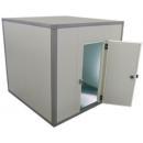 Cameră frigorifică congelare TC 100