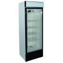 LG-350 - Glass door cooler