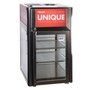 L-116 RM All around glass door cooler