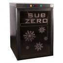 Vitrină frigorifică verticală J-160 Subzero