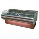 LCD Dorado D NS B/A - Alacsony üvegű csemegepult
