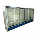 Raft frigorific cu uși glisante | RCH 5D REM 0,9/0,7 (RCH5D BA)