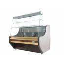 Vitrină frigorifică de cofetărie și patiserie WCHC 1,0/0,9