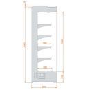 Raft frigorific RCH Hercules 05 1,25