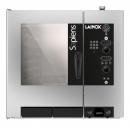 SAEB071 - Combi oven with boiler 7x GN 1/1