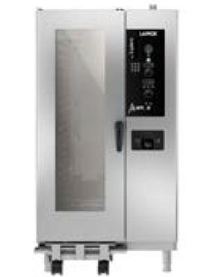 ARES154 - Elektromos hőlégkeveréses sütő 15x (600x400)