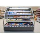 RCA Aries 03 1,875 - Refrigerated wall cabinet