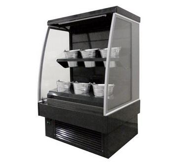 RCS Scorpion 02 Mini FL 0,9 - Flower cooler