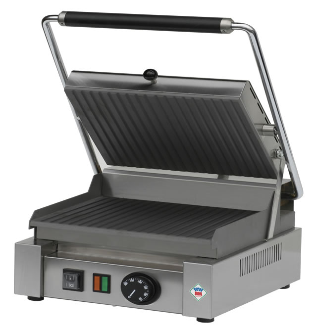 PM-2015 R - Contact grill