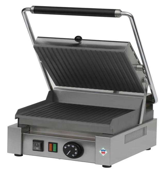 PM-2015 R - Kontakt grill