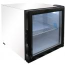 SC-50 - Glass door cooler