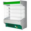 RCH 4 1.0 | Refrigerated wall counter