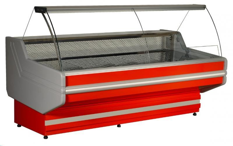 L-1 125/90 W Modena - Csemegepult