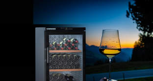 your wine-our cooler! The perfect match!