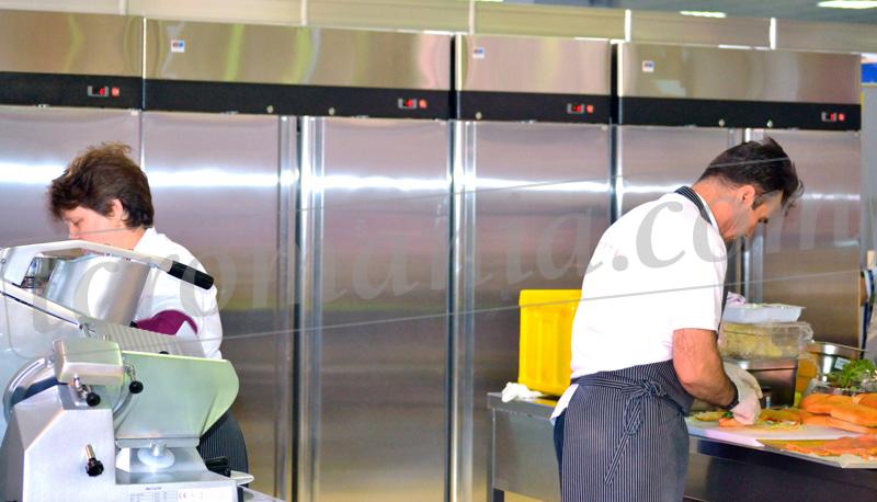 TC România Crown Cool a participat la expoziția METRO EXPO
