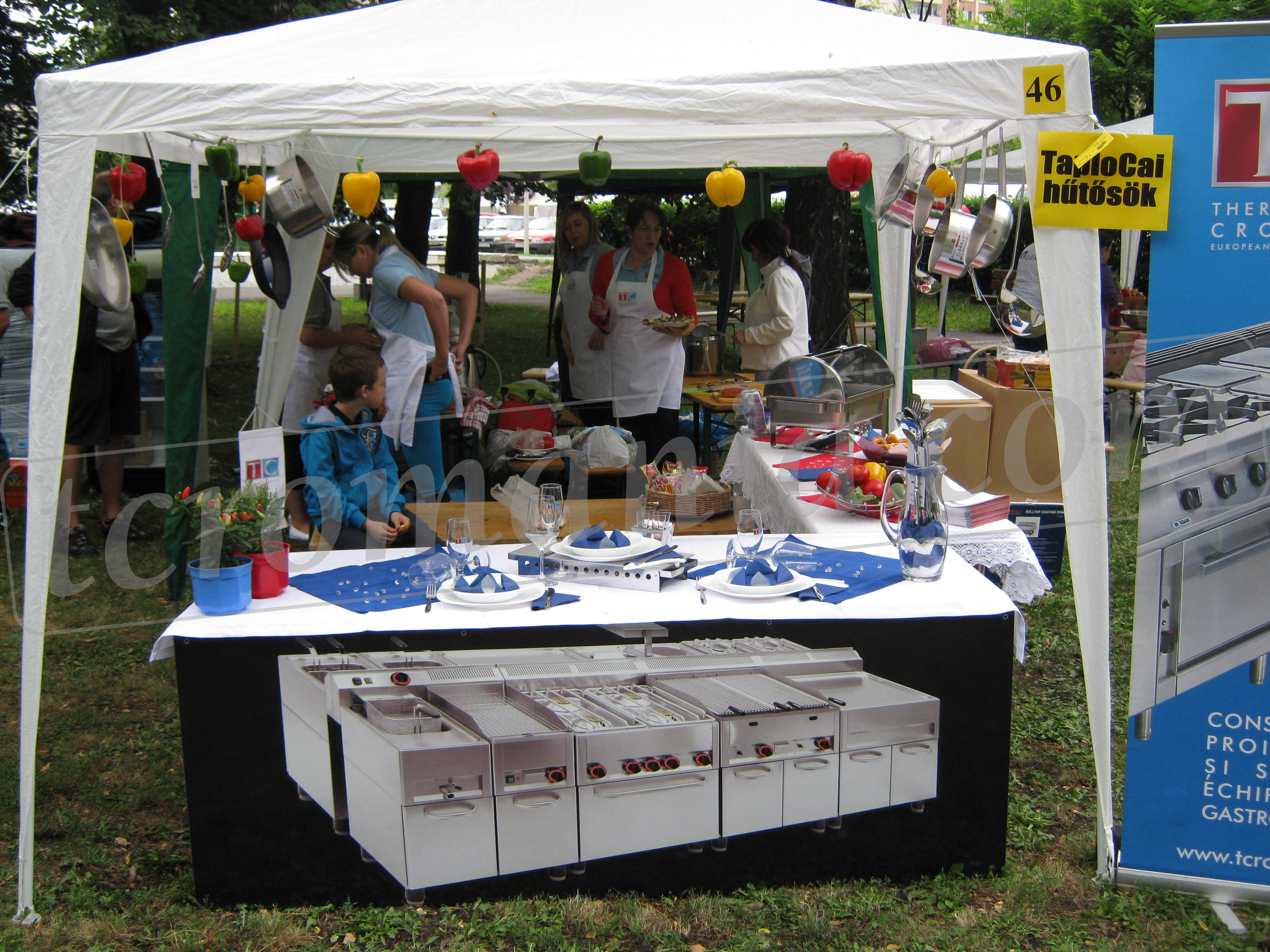 Festivalul cartofului din Miercurea Ciuc